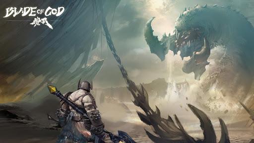 Blade of God screenshot 3