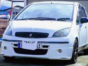 コルト  2003年式1500cc4WDエレガンスバージョンのカスタム事例画像 オブヤンさんの2020年10月13日09:38の投稿