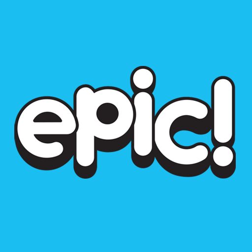 Epic!: Kids' Books, Audio Books, Videos & eBooks Icon