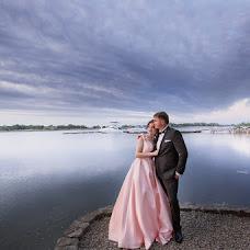 Wedding photographer Venera Galimova-Kuleshova (inspiration7). Photo of 29.09.2016