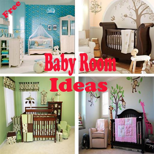 嬰兒室想法 生活 App LOGO-APP開箱王