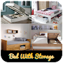Bed With Storage APK icon