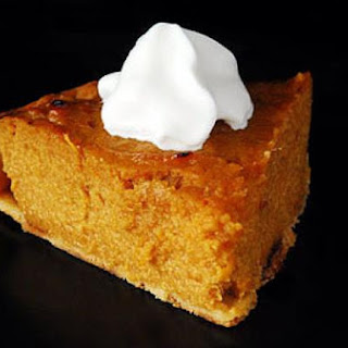 Michael Jackson's Sweet Potato Pie