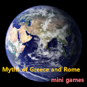 Myths of Greece and Rome icon