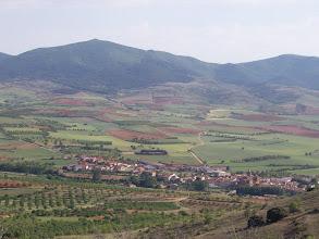 Photo: Atea desde Cerro Mojón