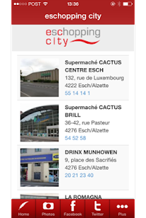 eschopping city – Miniaturansicht des Screenshots