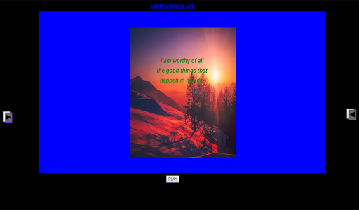 PC u7528 Morning Affirmations 2