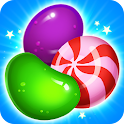 Frenesi de doces - Candy Mania icon