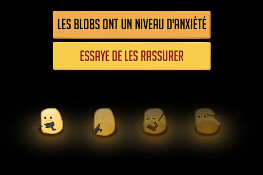 Code Triche Hopeless: La Caverne Noire APK MOD screenshots 5
