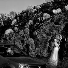 Wedding photographer Adrian Fluture (AdrianFluture). Photo of 29.11.2017