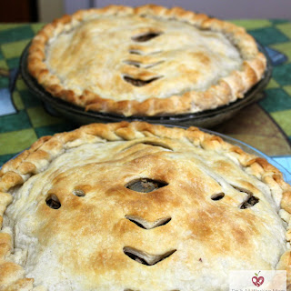 Spicy Meat Pie Recipes