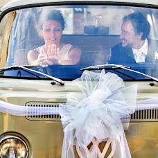 Wedding photographer Simone Mottura (mottura). Photo of 23.01.2015