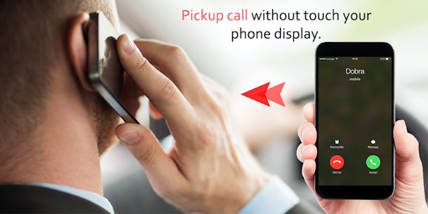 Auto Ear Pickup Caller ID App Download For Android 1