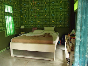 Photo: Chambre 2 - Phranakorn Nornlen - Bangkok