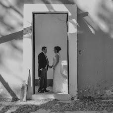 Wedding photographer Ana cecilia Noria (noria). Photo of 17.03.2018