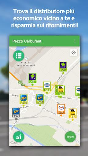 Italian Fuel Prices