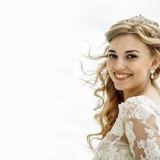 Wedding photographer Sergey Gavaros (sergeygavaros). Photo of 10.11.2017