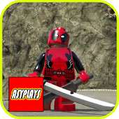 Asyplays For LEGO Deathpool Battle