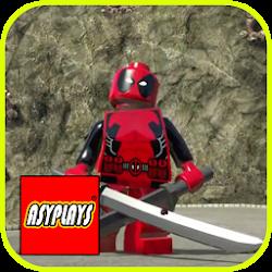 Asyplays For LEGO Deathpool Battle