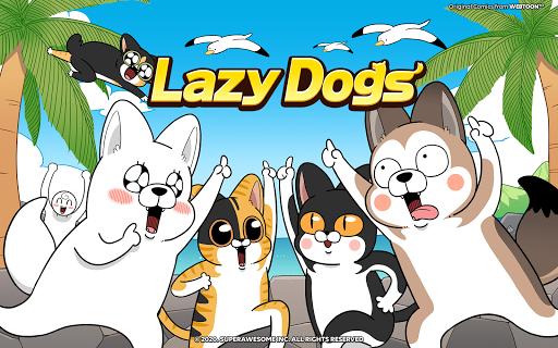 Lazy Dogs 1.1.6 screenshots 15