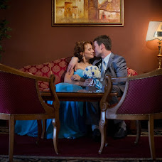 Wedding photographer Dmitriy Verbickiy (viking23). Photo of 03.08.2013
