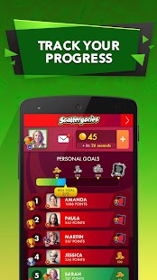 Scattergories- screenshot thumbnail