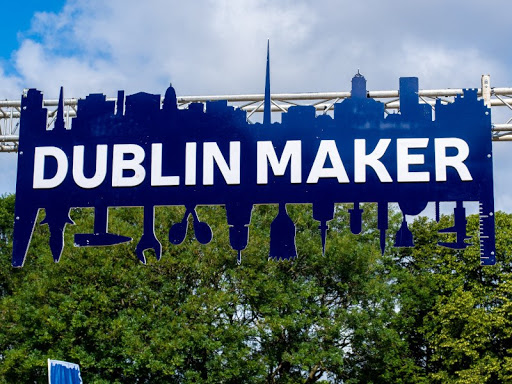 Dublin Maker returns with 'most accessible event ever'