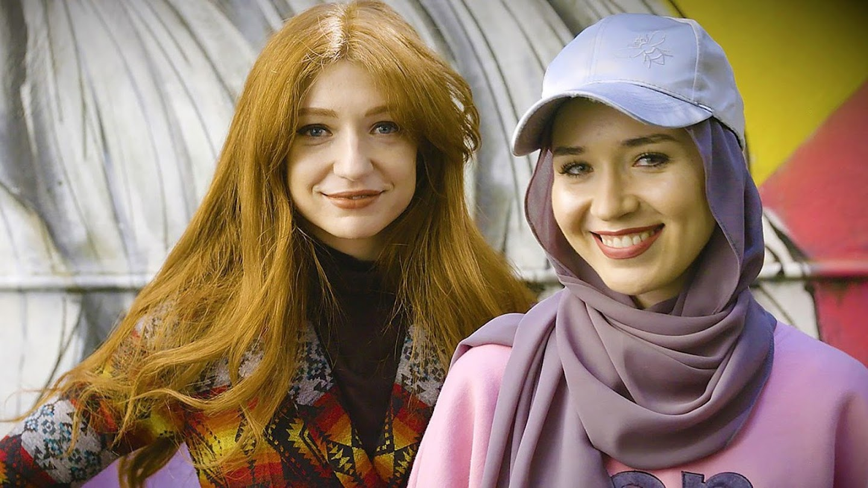 Watch New York Hijabis live