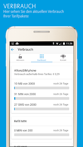Allianz SIM
