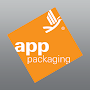 app-packaging APK icon