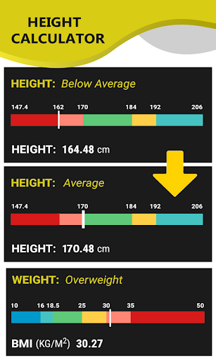 Height Increase Home Workout Tips Add 3 Inch 20 Screenshots 1