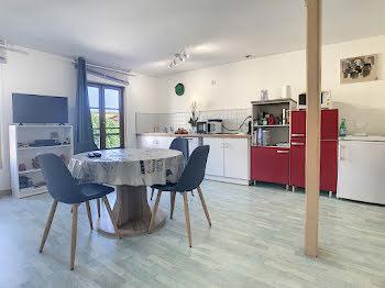 studio à Chalons-en-champagne (51)