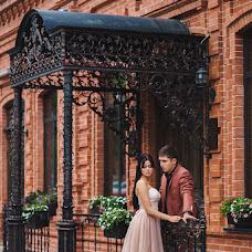 Wedding photographer Ekaterina Zubkova (KateZubkova). Photo of 15.10.2017