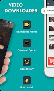 All Video Downloader 2019 : Video Downloader App Download For Android 2