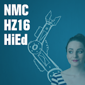 NMC Horizon 2016 Higher Ed