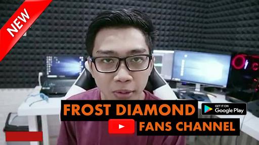 Frost Diamond Fans Channel Ibia Studio screenshots 3