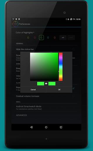 Cronosurf Wave Pro watch screenshot 13