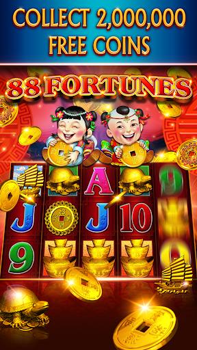 88 Fortunes™ - Free Casino Slot Machine Games 3.1.90 screenshots 1