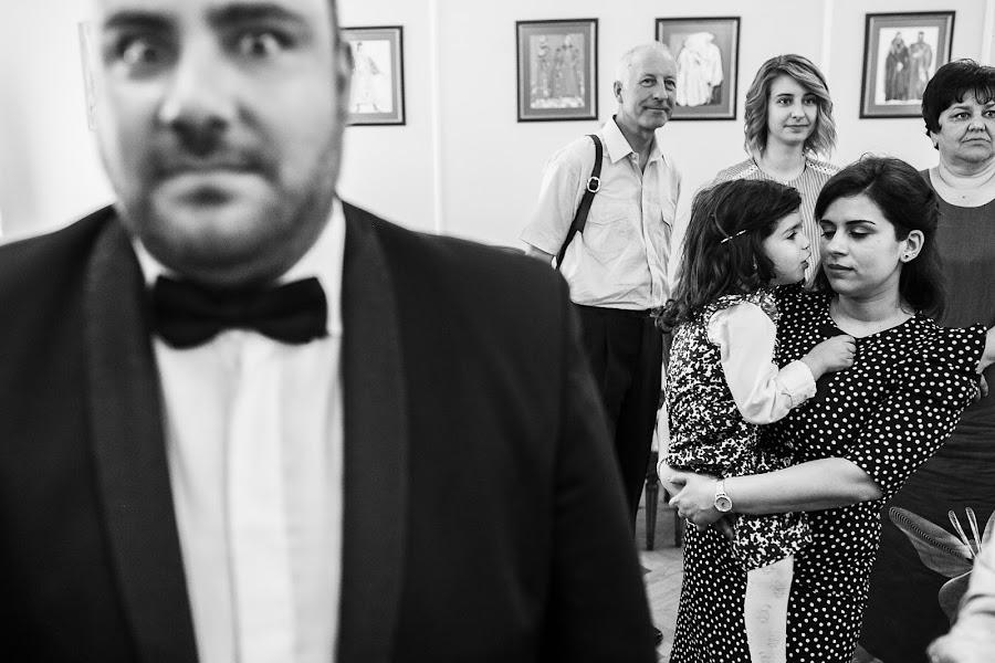 Hochzeitsfotograf Artur Yazubec (jazubec). Foto vom 11.06.2019