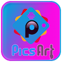 Photo Filters for PicsArt 2017 icon
