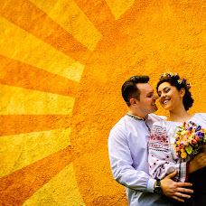 Wedding photographer Cristian Sabau (cristians). Photo of 20.07.2017