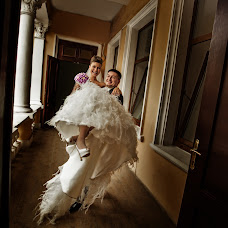 Wedding photographer Pavel Molchanov (molchanov). Photo of 02.12.2015