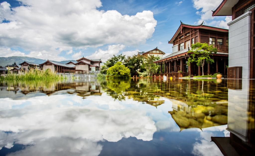 Image result for jinmao hotel lijiang