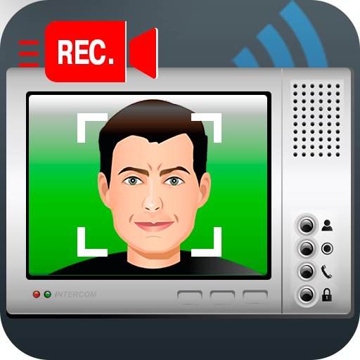 Видеодомофон из планшета