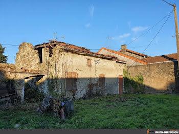 maison à Cantaous (65)
