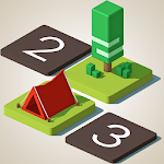 Tents and Trees Puzzles 1.4.6
