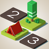 Tents and Trees Puzzles