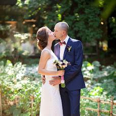 Wedding photographer Elena Bogdanova (Feona). Photo of 11.10.2015