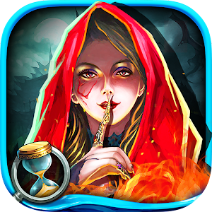 Hidden Objects – Witch Puzzle for PC and MAC