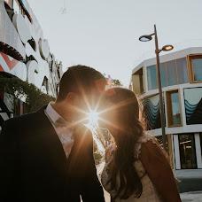 Wedding photographer Simon Bez (simonbez). Photo of 17.01.2019